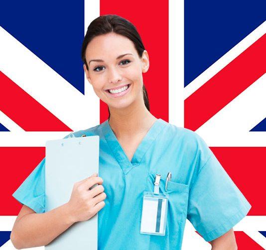 curso online ingles para enfermeria