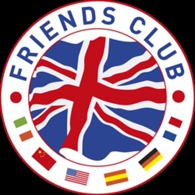 Friends club, academia de inglés para niños en Viesques, Gijón